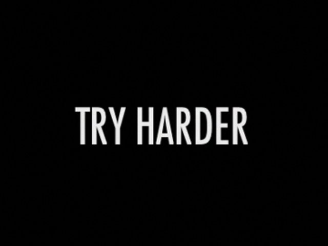 TRY-HARDER